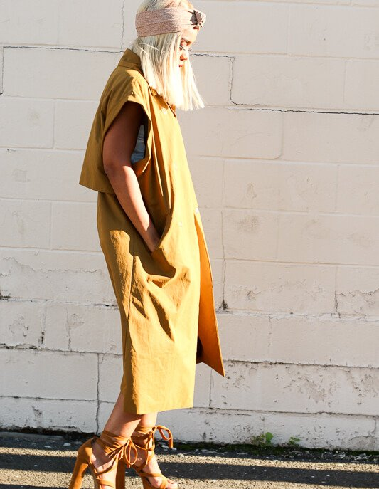 The Golden Hour- NYFW Day 2