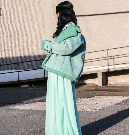 Make your bridesmaid dresses cool again